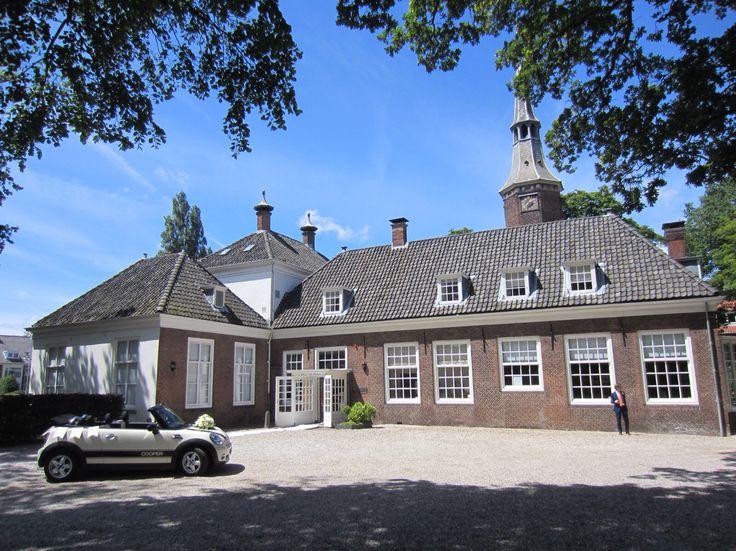Wedding @ Huis de Werve