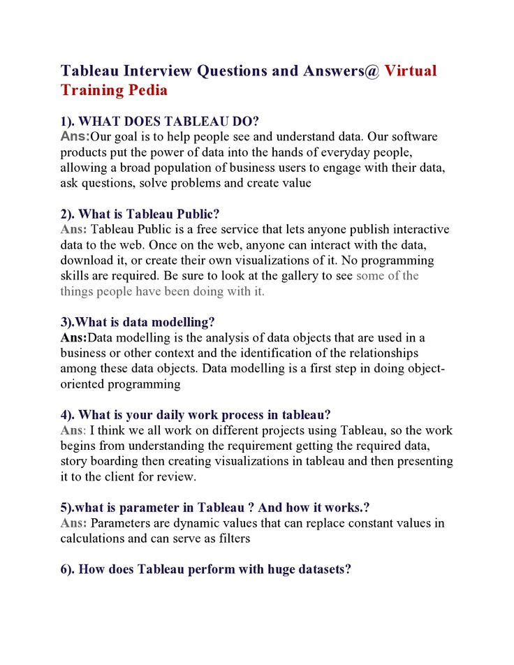 Lovely Here Are Some Interivew Questions On Tableau.VTP Provides Tableau Online  Training.Join VTP. Interview QuestionsJoinTraining1CoachingWork ...