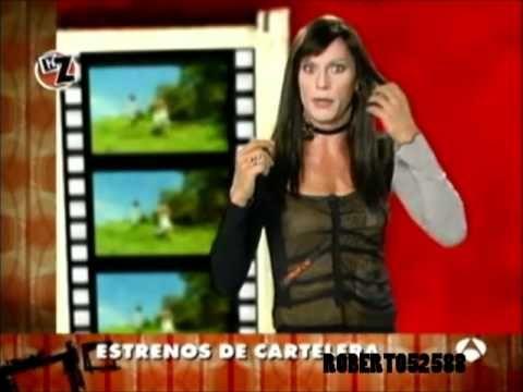 Homo Zapping-Estrenos de Cartelera-Explicacion Televisiva