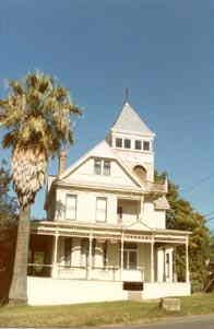 Folsom - California Ghost Town
