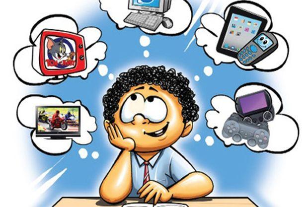 Ο κανόνας «3-6-9-12» για τα παιδιά και την οθόνη. Μια πολλή ενδιαφέρουσα συνέντευξη για το πώς επηρεάζει η τεχνολογία την ανάπτυξη των παιδιών.