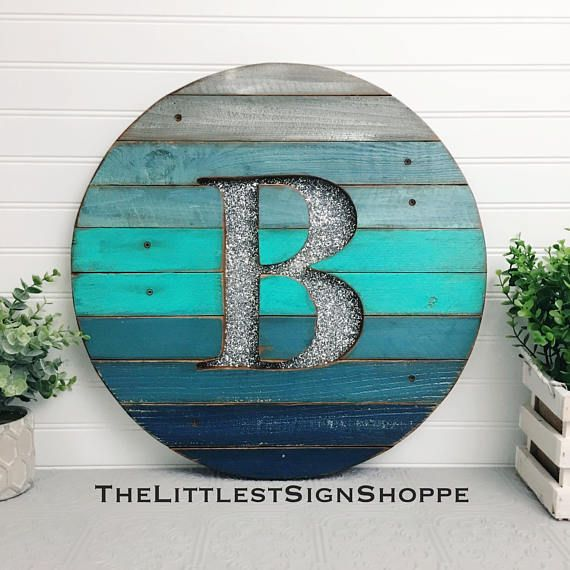 Hey, I found this really awesome Etsy listing at https://www.etsy.com/listing/512803756/18-beach-round-rustic-beach-house-decor