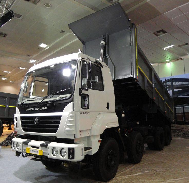 Ashok Leyland Truck Price List di 2020