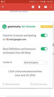 Grammar Check   Apps Grammar Technology