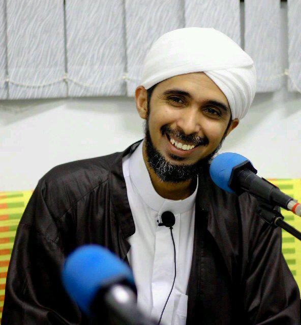 Al-Habib Ali Zainal Abidin Al-Hamid