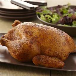 Rotisserie-Style Chicken - Price Chopper Recipe