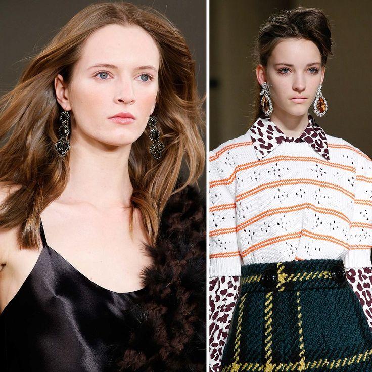 Jewelry trends FW15 / Ékszerdivat 2015 ősz tél