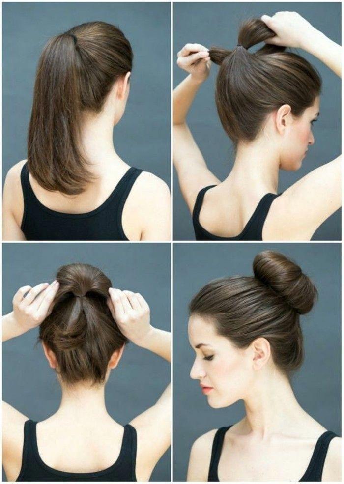 Latest Easy Hairstyles For School Easyhairstylesforschool Hair Braid Videos Medium Hair Styles Stylish Hair