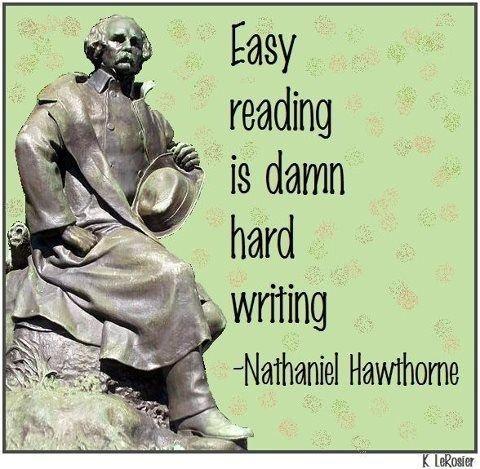 Easy reading