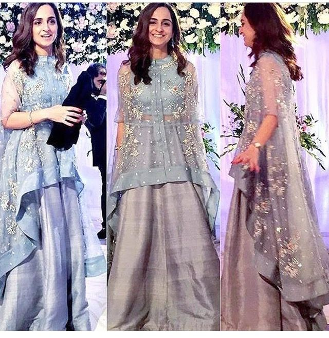 Pin by dhillon harsimran on designs pinterest for Long dress for wedding reception