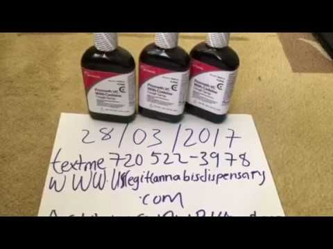 Actavis Cough  Syrup 16oz and Pain Pills Available For Sale . Call/Text:...