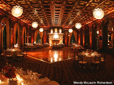 Julia Morgan Ballroom, SF