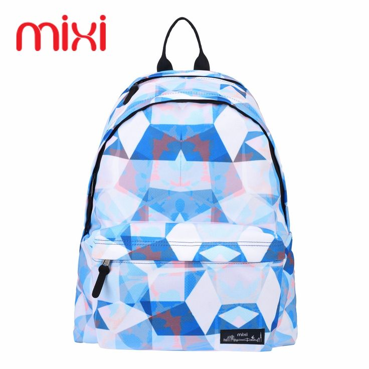 Mixi 2017 New Children School Backpacks For Girls Boys Waterproof Backpack In Primary School Backpacks Mochila Outdoor Bags