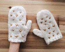 Gloves & Mittens in Accessories - Etsy Women