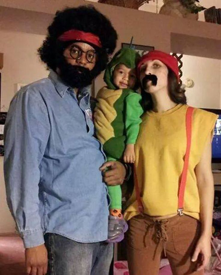 43 families who prove dressing up is not just childu0027s play best couples