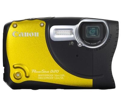 Die kompakte Digitalkamera ist bis 10 m Tiefe wasserdicht und verspricht mit ihrem 12,1 Megapixel-Sensor sowie dem stabilisierten 5-fach-Zoom garantiert gelungene Fotos.