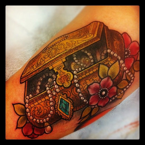 By Cristina Garcia....so beautiful!