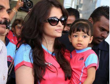 Aaradhya Bachchan Latest Photos
