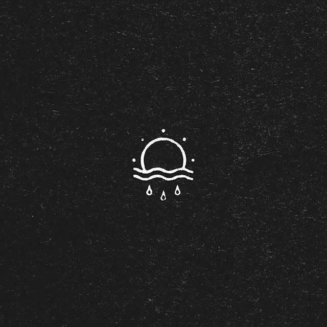 The sun is still raining through the rain – #the head of the heart #flashbynoel