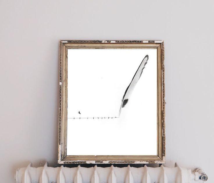 1000 ideas about affiche noir et blanc on pinterest - Poster mural noir et blanc ...