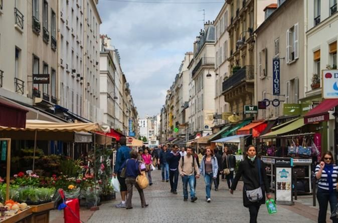 Private Tour: Explore Your Favorite Neighborhood in Paris Get to know your favorite Paris neighborhood through the eyes of a local! This customizable private walking tour lets you explore the area of your choice such as Eiffel Tower/Champs-Elysées, Opéra/Louvre, Montparnasse, St-Germain-des-Prés, Panthéon/Latin Quarter, Montmartre or the Marais/Bastille. In addition to the main sights, your personal Parisian guide will reveal the area's unique character, show you secret gem...