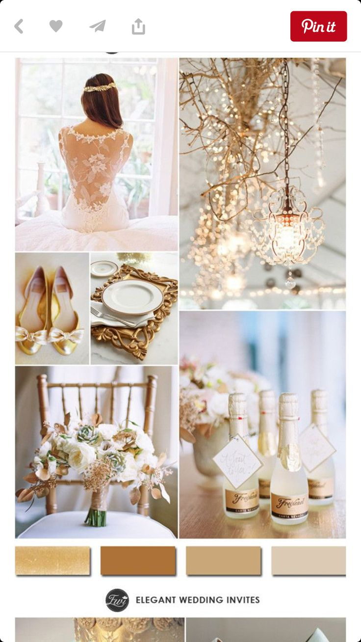 9 best brown ideas images on Pinterest | Weddings, Wedding ideas and ...
