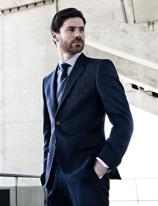 17 Best Images About Xabi Alonso. On Pinterest | Spanish Xavi Alonso And Bayern