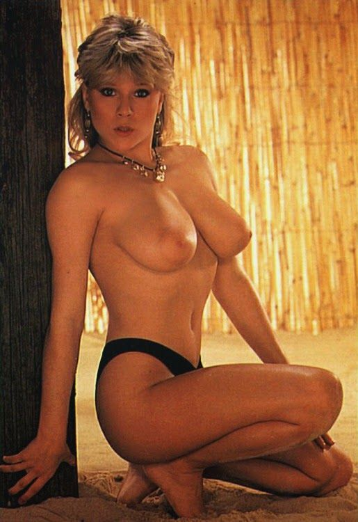 samantha fox xxx