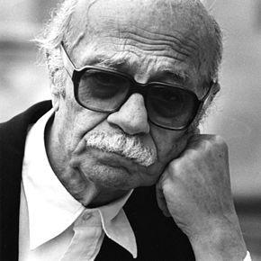 Ernesto Sábato 1984