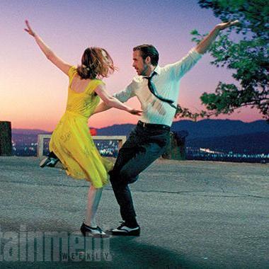Movies: Ryan Gosling Emma Stone musical La La Land pushed to December