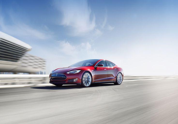 Tesla Motors | Premium Electric Vehicles