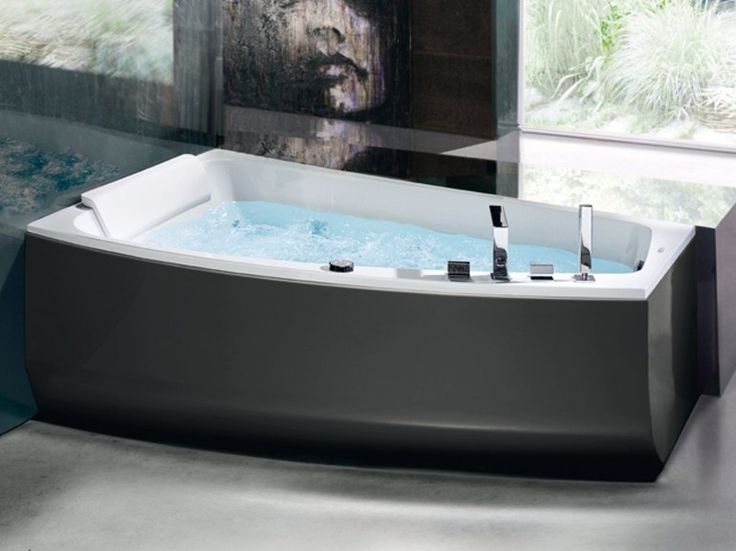 Download The Catalogue And Request Prices Of Shivau0027 Color By Blu Bleu,  Asymmetric Whirlpool
