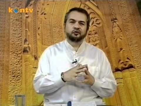 Abdurrahman Büyükkörükçü Hoca  Allah'ı c c  Zikretmenin Fazileti  1   Dİ...