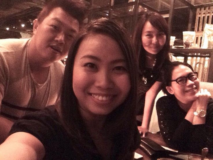 Y's bday eat out 2015