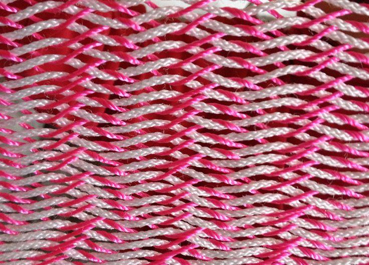 Weaving a Mayan Hammock - The Ultimate Hang