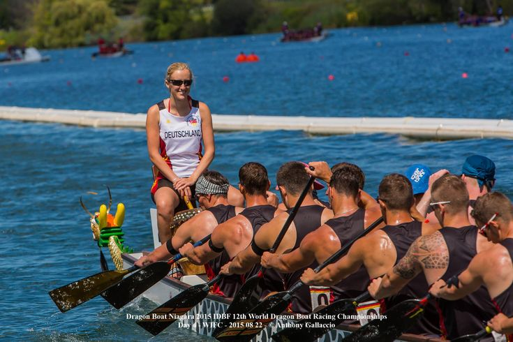 "In the coming weeks, we will be featuring an interview series called, ""Dragon Boat World Athletes"". We will strive to reach out to World Level dragon boat paddlers and ask them the important questi...  #fun #dragonboat #paddlesup #dragonboatfestival #paddling #dragonboats #dragonboatrace #paddlestrong #paddle #worlds #worldchamps #lovepaddling #champions #roadtoolympics #dragonboatworldathletes Image by Anthony Gallaccio"