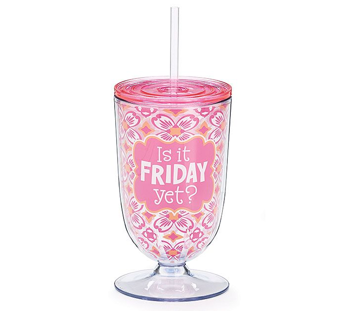 A cup worth using all week long! #TGIF