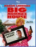 Big Momma's House [Blu-ray] [Eng/Fre/Spa] [2000], 2270434