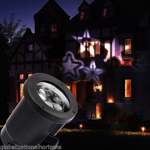 23 best outdoor laser star projector images on pinterest laser star led laser projector light outdoor landscape garden yard lawn xmas holiday mozeypictures Gallery