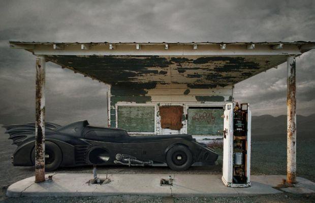 Bon plan :  Expo à Paris sur le thème de Batman du 12 Mars au 12 Juin – Gratuit