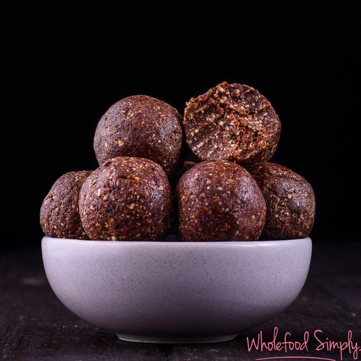 Mix And Make Ferrero Rocher Bliss Balls