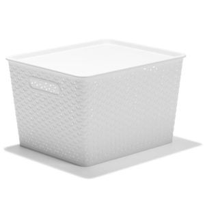 Kmart Storage Boxes With Lids