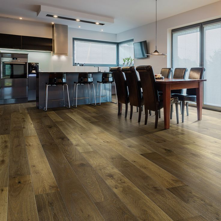 Plantation Timber Flooring