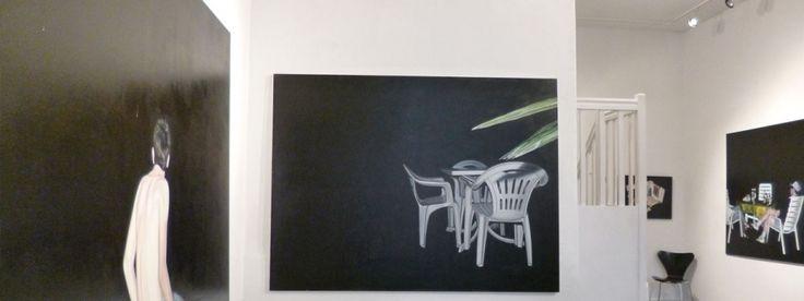 Galerie Isabelle Lesmeister | Ratisbona