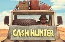 É hora da aventura! Entre num safari pela Savana Africana com o Ca$h Hunter... O Ca$h Hunter é o seu guia no safari, mas ele não tem muita experiência ainda... Ele também parece meio bobo e funciona do mesmo jeito não conseguindo atingir os alvos! Mas quando ele acertar você vai ganhar muitos créditos... Então, é hora de ir à caça na África e pegar tantos prêmios quanto puder!    https://pt.playbonds.com/casino/Games/View.htm?gameID=195