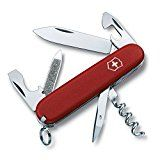Victorinox Swiss Army Pocket Knife3600% Sales Rank in : 5 (was 185 yesterday)(2659)Buy new: $14.99 - $56.00 (Visit the Movers & Shakers in list for authoritative information on this product's current rank.)