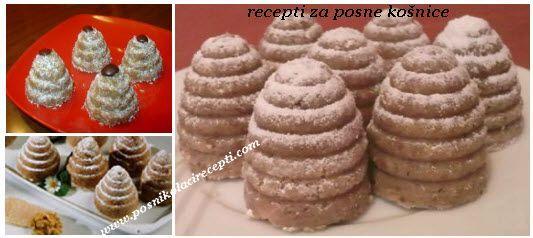 KOSNICE RECEPT Kosnice recept možete pronaći u raznim varijantama.Ove kolače koji se često viđaju na proslavama,rođendanima,slavama neko naziva i božicni kolaci jer svojim izgledom podsećaju na mala božićna drvca.Domaćice ih pripremaju na najrazličitije moguće načine i moramo priznati da su retke on