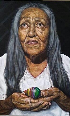 """Obra seleccionada en la Decima Muestra de Arte Grupo Reforma   """"Cada quien su epóca """"  110 x160 cm #oleo #paint #art #worldart"""