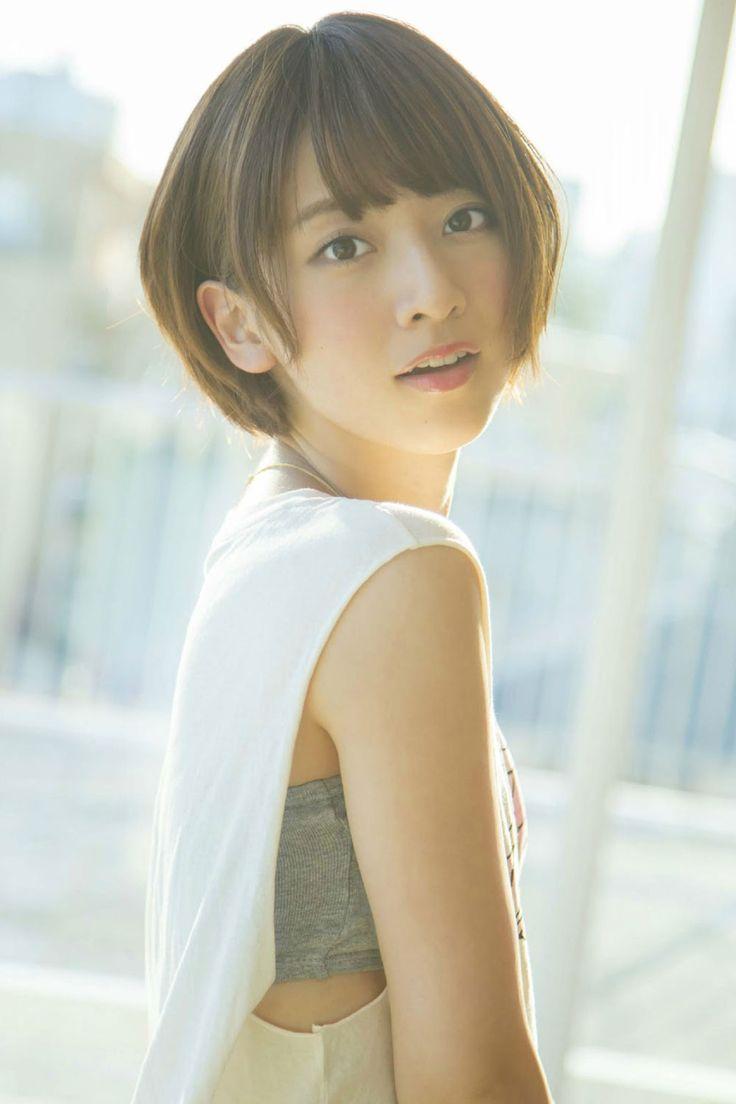 Nanami Hashimoto gentle thorn P you will get-3970