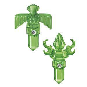 Skylanders Trap Team - Trap LifeTrappola da utilizzare nel videogioco Skylanders Trap Team. Sconfiggi e cattura i nemici nelle trappole e usali nel gioco affinché combattano dalla tua parte. Questa trappola permette di catturare gli Skylanders che appartengono all'elemento acqua. Utilizzabile solo con il software Skylanders Trap Team. Non è compatibile con i software Skylanders Swap Force, Skylanders Giants e Skylanders Spyro's Adventure.